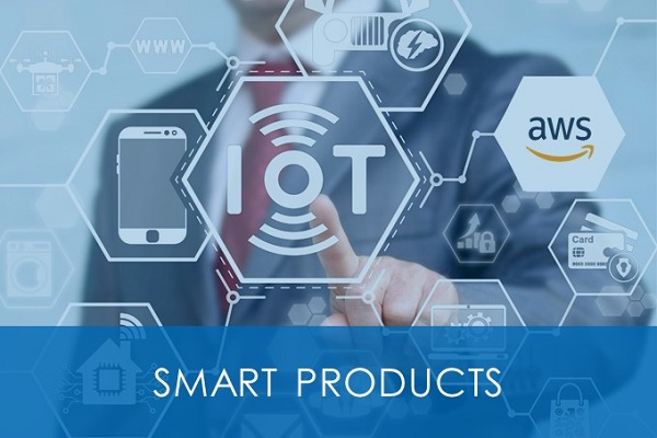 IoT Smart Products