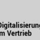 Konferenz Digitalisierung im Vertrieb