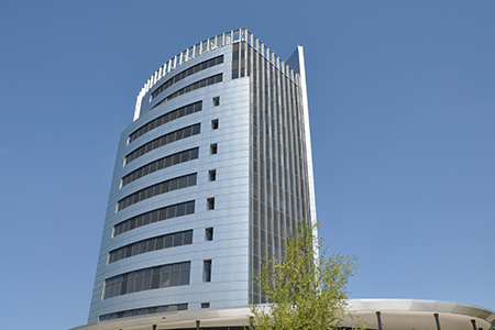 WTZ Turm